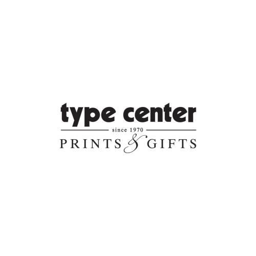 Type Center
