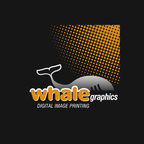 Whale graphics